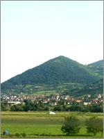 Пирамида в Боснии