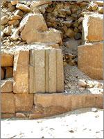 Блоки из более ранних построек