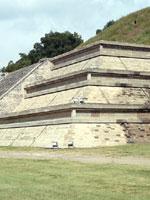 Мексика: огромная, нераскопанная пирамида в Чолуле