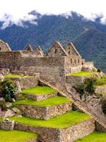 Перу: храм Солнца народа Мохе