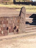 Ява (Индонезия): пирамида Кани Сукух