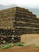 Канарские острова: пирамиды Гуимар