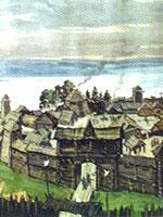 Белых В.Л. «Город Хлынов на реке Вятке»