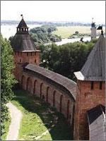 Первая столица, город Словенск, был основан в 2409 году до нашей эры...