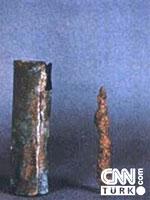 Батарея из Багдада