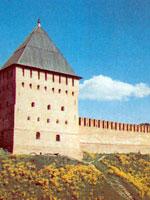 Словенск-Изборск-Новгород Великий