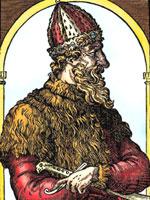 Московский князь Иван III