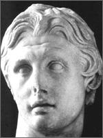 Таким мы знаем Александра Македонского сегодня