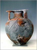 Этрусский Сосуд импасто. VII век до н.э.