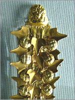 Этрусский Браслет. 400-350 гг до н.э.
