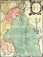 Огромная Империя – «Великая Тартария»