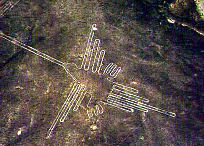 Нло великие открытия археологии