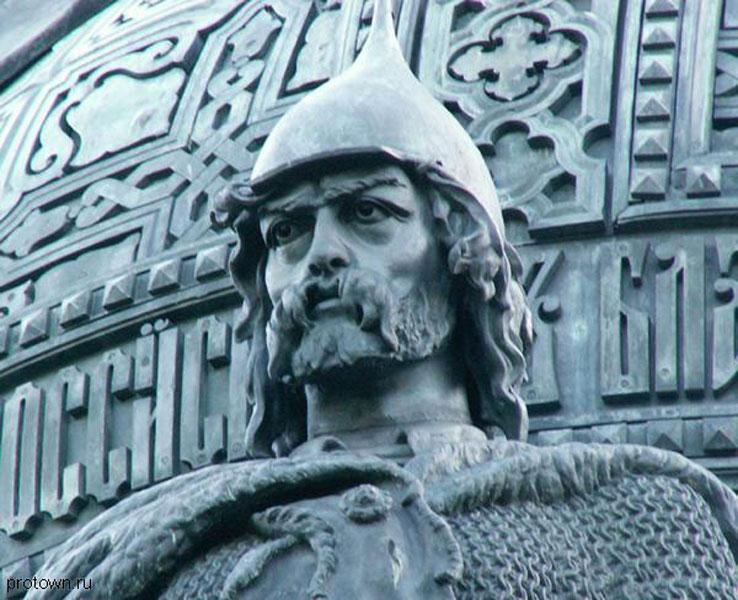 Рюрик - одна из наиболее загадочных фигур в древнерусской истории.