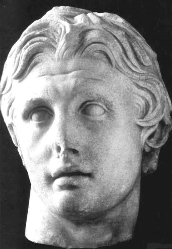 Эпиляции: с доисторических времен до эпохи Ренессанса.