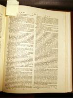 Страница с текстом о Тартарии из Британской Энциклопедии