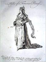 Тартарская принцесса