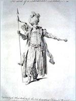 Тартарский принц