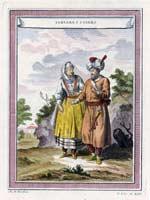 Узбекские Тартары (Прево)