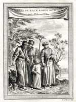 Восточные Тартары (Прево)