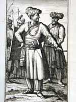 Великий Могол (Grand Mogol), Томас Сальмон 1739