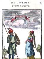 Запорожские казаки – малые тартары