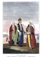 Ногайские тартары