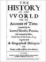 �������������� �������� ���� �� ��������� ������� ���������, 1659 �.