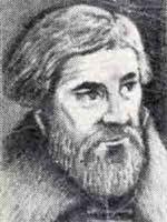 Семён Ульянович Ремезов