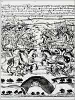 «История сибирская» Ремезова в картинках