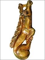 Скифский артефакт. Венгрия