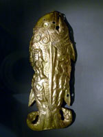 Скифский артефакт. Германия