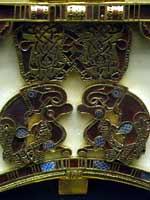 Скифский артефакт. Саттон-Ху, Саффолк