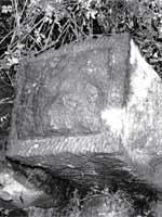 Обработка камня в «греческую» рамочку, найденных в огородах жителей Приморья
