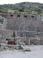 Мегалиты Тамбо-Мачай, Перу
