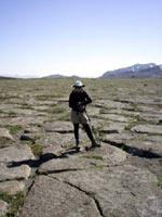 Каменная кладка El Enladrillado, Чили