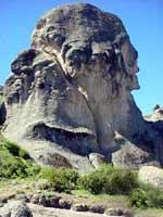 Плато Маркагуаси, Перу