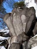 Сибирский мегалит. Петрогром