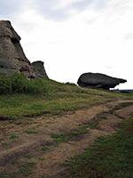 Мегалиты Урала. Большие Аллаки