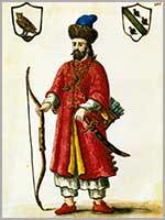 Иллюстрации к книге Марко Поло