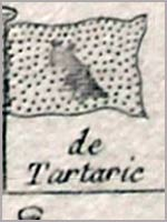 Морские флаги Тартарии