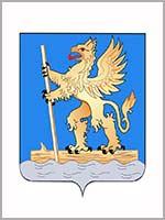 Герб города Мантурово