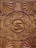 ВОЗВРАТ ИЗ ЗАБВЕНИЯ. 9.Ведические символы