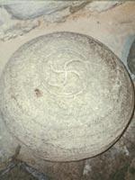 Висби, Швеция, 2000 лет до н.э.