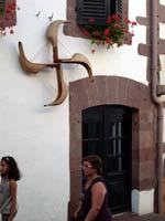 Баскский лабуру