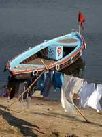 Свастика на лодке