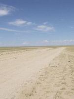 Современная Монголия. Федеральная трасса, связывающая две столицы, Уланбатор – Ховд