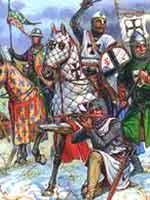 Крестовый поход на Славян