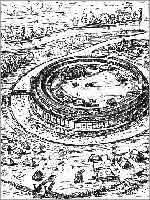 Славянский город Бранденбург (Brandenburg) в Германии
