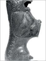 Славянский клад из Прильвица
