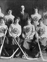 Женская хоккейная команда Эдмонтона, 1916